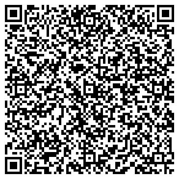 QR-код с контактной информацией организации Келешек психологический центр, ТОО