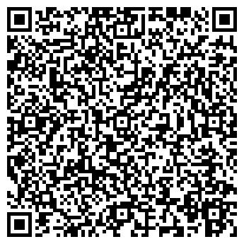 QR-код с контактной информацией организации Нур-Мед (NUR-MED), АО