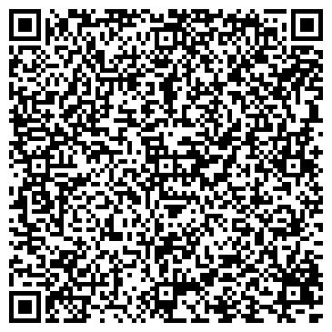 QR-код с контактной информацией организации Кабинет нетрадиционной медицины, ИП