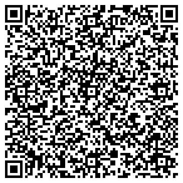 QR-код с контактной информацией организации Andromed Astana (Уроандрологический центр), ТОО