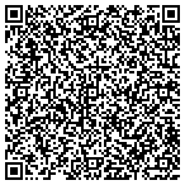 QR-код с контактной информацией организации Республиканский Центр Крови, АО