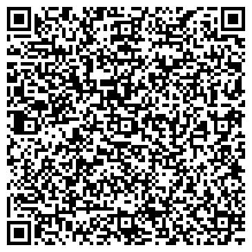 QR-код с контактной информацией организации Медицинский центр Алан, ТОО