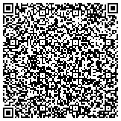 QR-код с контактной информацией организации Клинико-диагностическая лаборатория Олимп, ИП