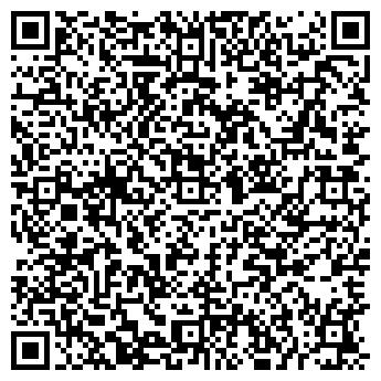 QR-код с контактной информацией организации ВЫБОР, ДЕТСКИЙ САД