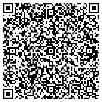 QR-код с контактной информацией организации Центр Броннкова, ИП