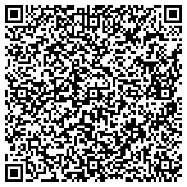 QR-код с контактной информацией организации Кузнецов, ИП