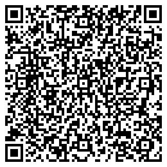 QR-код с контактной информацией организации МЦ АПИ+
