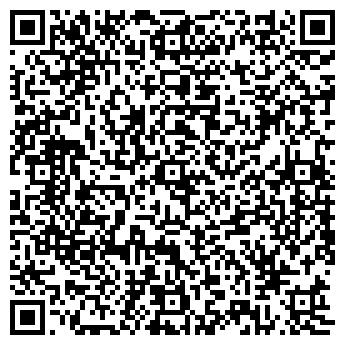 QR-код с контактной информацией организации Тавос, ТОО