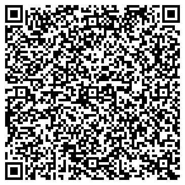 QR-код с контактной информацией организации Эстетический Центр Milana (Милана), ТОО