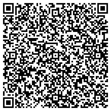 QR-код с контактной информацией организации Аль-Арумед (Медицинский центр), ТОО