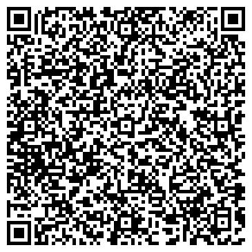 QR-код с контактной информацией организации Vis Amor (Вис Амор), ТОО