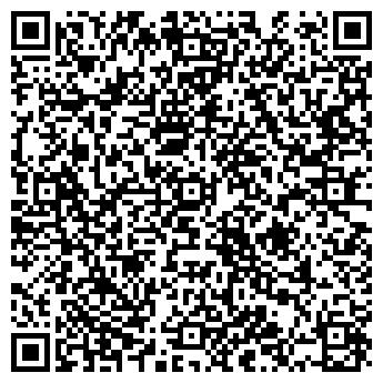 QR-код с контактной информацией организации Прикаспийский Машиностроительный Комплекс, ТОО