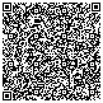 QR-код с контактной информацией организации Клинический центр неврологии, эпилепсии и ЭЭГ, ТОО