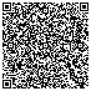 QR-код с контактной информацией организации Atrium (Атриум), ТОО