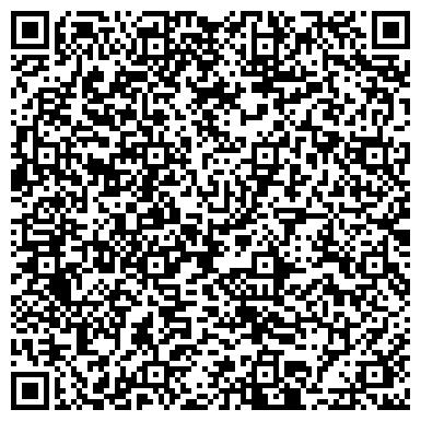 QR-код с контактной информацией организации Glamour (Гламур), салон красоты, ИП