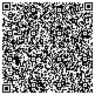 QR-код с контактной информацией организации Мотоарт интернет-магазин запчастей