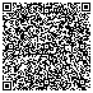 QR-код с контактной информацией организации Арман, салон красоты
