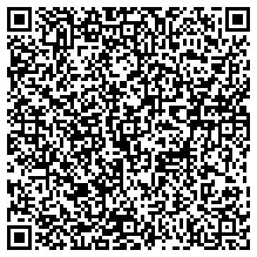 QR-код с контактной информацией организации Мастерская стиля Айнур Ахметовой, ТОО