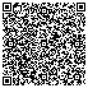 QR-код с контактной информацией организации Императрица, ИП
