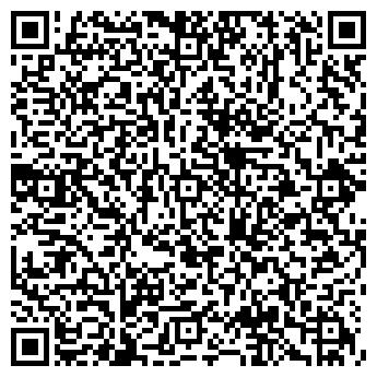QR-код с контактной информацией организации Sanare (Санэйр), ТОО