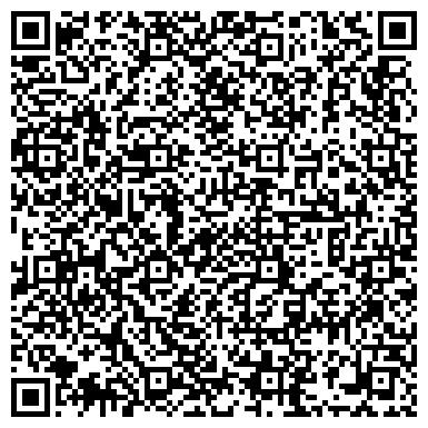 QR-код с контактной информацией организации Медицинский центр Сана, АО