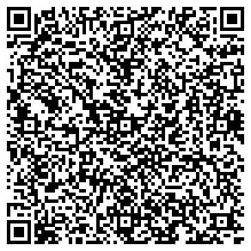 QR-код с контактной информацией организации Клиника инновационной медицины, ТОО