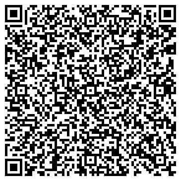 QR-код с контактной информацией организации Точка сборки, ИП