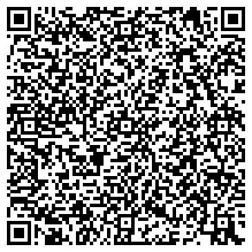 QR-код с контактной информацией организации Агонда, ИП Центр гармоничного развития