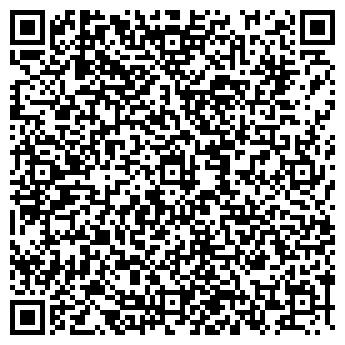 QR-код с контактной информацией организации ПКМЦГ Гирудо, ТОО