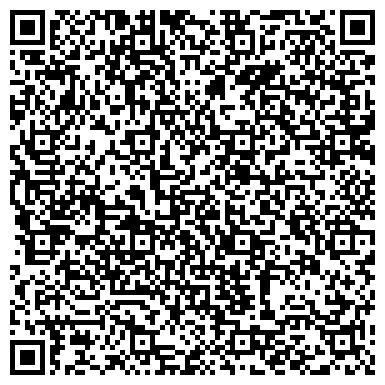 QR-код с контактной информацией организации Евро-Азиатский Центр Информацоинной медицины, ТОО