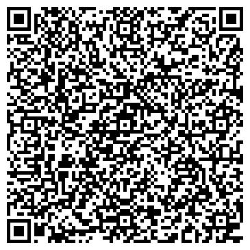 QR-код с контактной информацией организации Профи-Zone (Профи-Зоун), ИП