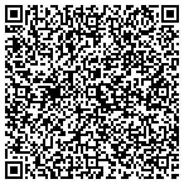 QR-код с контактной информацией организации МЦ Тонус, ЧП