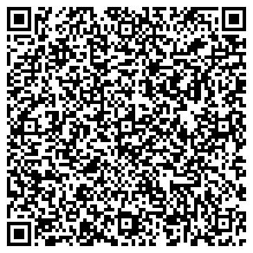 QR-код с контактной информацией организации Центр Здоровья Апи+, ТОО