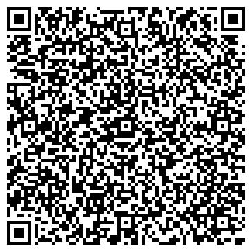 QR-код с контактной информацией организации Birunifarm (Бирунифарм), ТОО