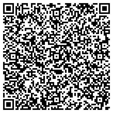 QR-код с контактной информацией организации Vita -Vent клиника им.Т.Успенской, ТОО
