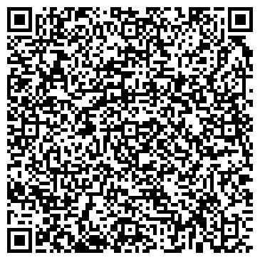 QR-код с контактной информацией организации Club 3L, (Клаб 3 Эл), ИП
