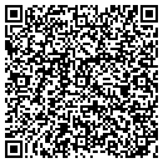QR-код с контактной информацией организации Раден, ТОО
