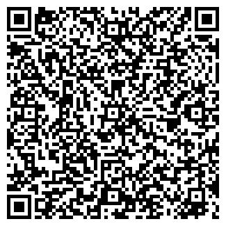 QR-код с контактной информацией организации Фореос, ЧП