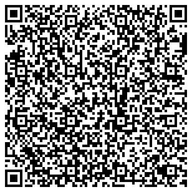 QR-код с контактной информацией организации Казахский научно-исследовательский институт глазных болезней, ГП