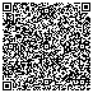 QR-код с контактной информацией организации Медицинский центр ЗДОРОВЬЕ, ТОО