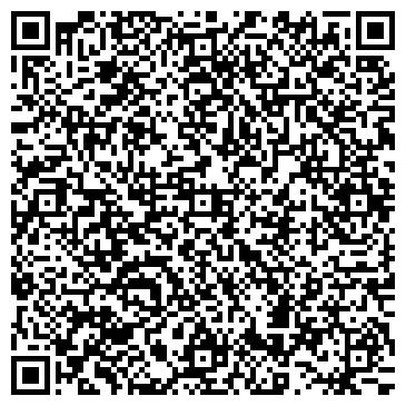 QR-код с контактной информацией организации БОРМЕНТАЛЬ центр снижения веса, ТОО