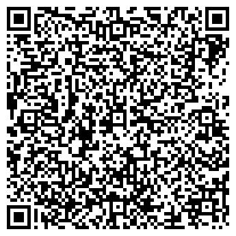 QR-код с контактной информацией организации ДЕТСКИЙ САД № 446