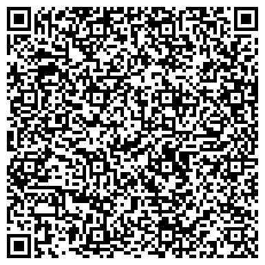 QR-код с контактной информацией организации Республиканский диагностический центр, АО