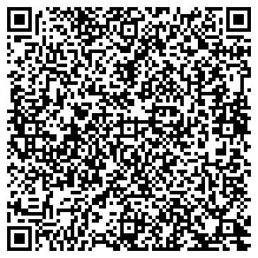 QR-код с контактной информацией организации Центр генетической диагностики, ТОО
