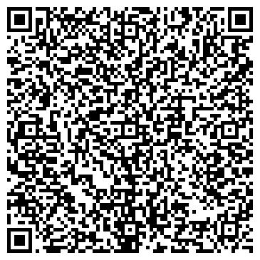QR-код с контактной информацией организации Экобиокосмоэнергетика Возрождение, ИП