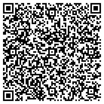 QR-код с контактной информацией организации ВИАЛИНА(VIALINA), ИП