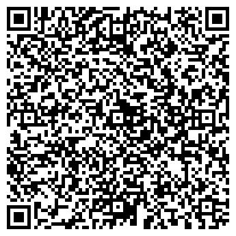 QR-код с контактной информацией организации Туран-СБ, ТОО