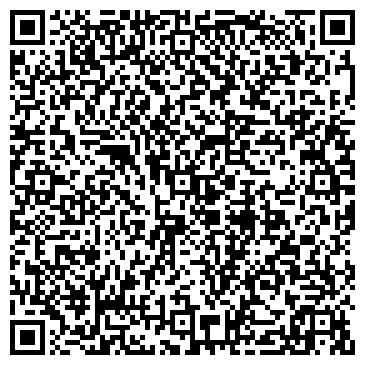 QR-код с контактной информацией организации Медицинский центр доктора Рахимова, ТОО