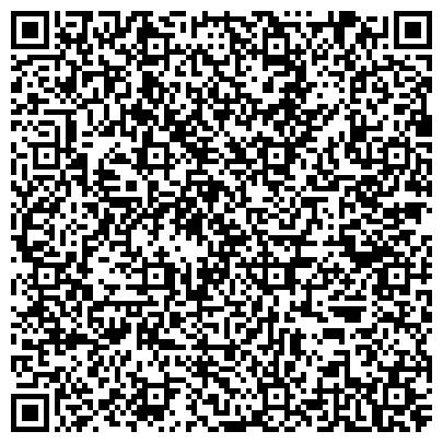 QR-код с контактной информацией организации IC company (АйСи компани), центр психоанализа и психотерапии, ТОО