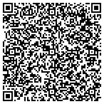 QR-код с контактной информацией организации Кабинет психоанализа Зининой И.М., ИП